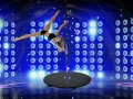 Wheel Sensation - Pole Dance 2