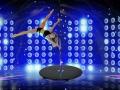 Wheel Sensation - Pole Dance 2