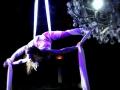 Wheel Sensation, Silks Laura