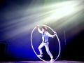 Wheel Sensation, cyr wheel solo