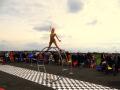 Wheel Sensation, open air show