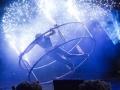 03. Wheel Sensation, fireworks