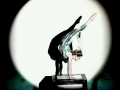 Wheel Sensation, Handstand, Out of the Box (1)